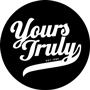 YOURS TRULY CHOCOLATES Logo